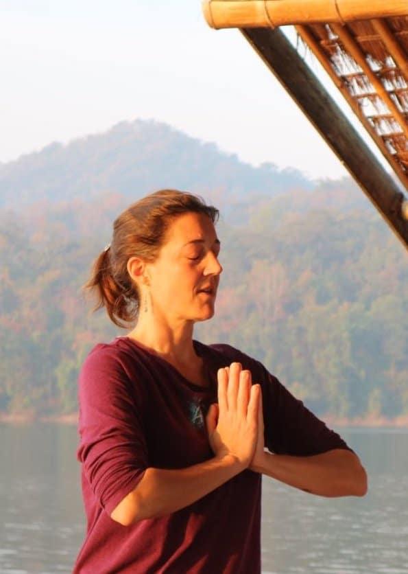 yoga – cours réguliers